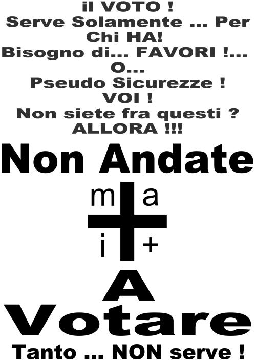 #Mai+ 15 bis bis bis bis - Pensierino Della Domenica delle ............. PALL(m)E ! ... Quelle dette dai ... Media&Politica