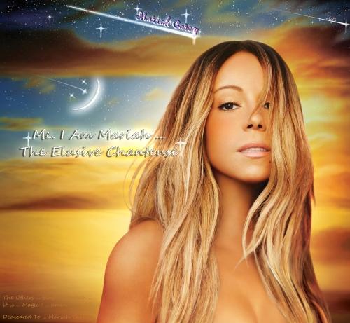 DEDICA SPECIALE ! ... a ... Mariah Carey ...